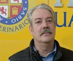 Fernando Aníbal Vázquez, decano Facultad de Veterinaria de la Universidad Alfonso X el Sabio (UAX)