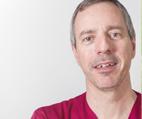 Hernán Fominaya, director del departamento de Diagnóstico Ecográfi - co de VETSIA Hospital Veterinario