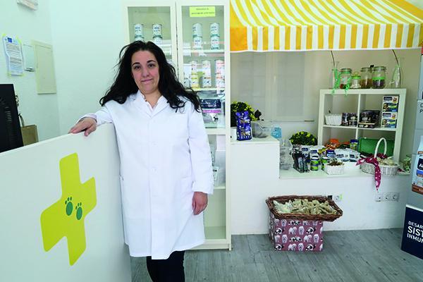 farmanimal una farmacia especializada en medicamentos veterinarios