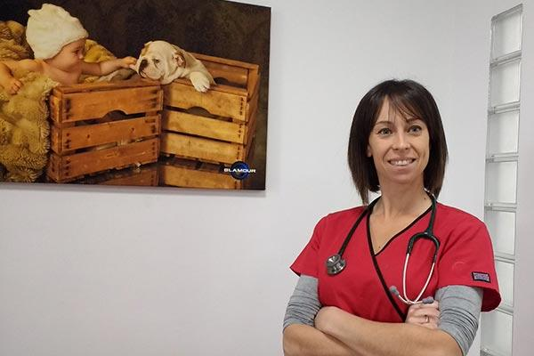 el gran reto es conseguir que los gobiernos se comprometan de verdad con la medicina veterinaria