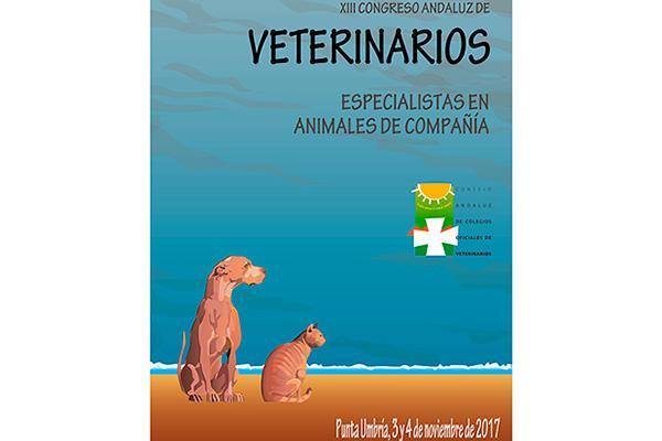 huelva acoge el xiii congreso andaluz de veterinarios especialistas en animales de compania