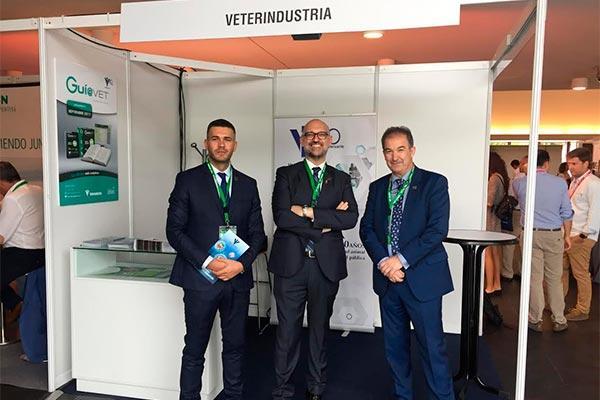 veterindustria acude al xxii congreso internacional anembe tras el acuerdo entre las entidades