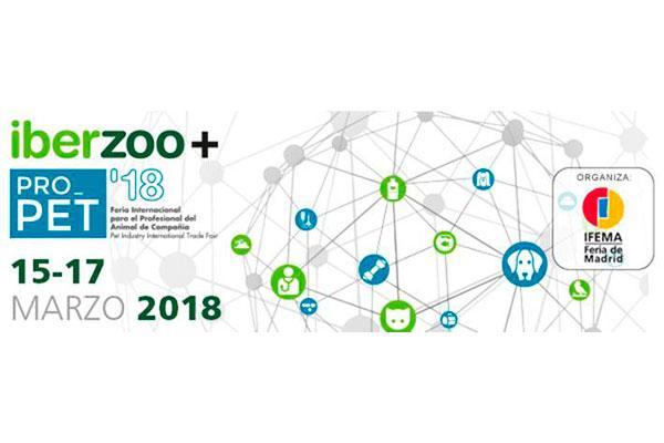 ya se conocen los primeros detalles del prximo iberzoopropet 2018