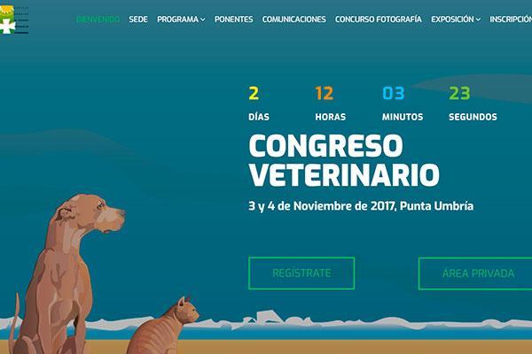 huelva congrega a 700 veterinarios especialistas en animales de compaa