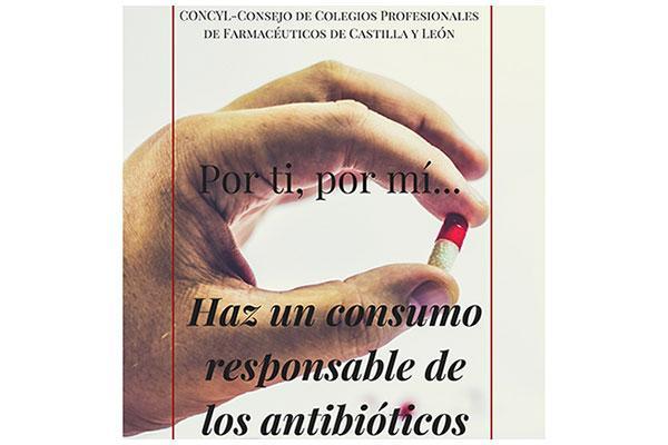 los farmacuticos de castilla y len piden poner freno a las resistencias bacterianas