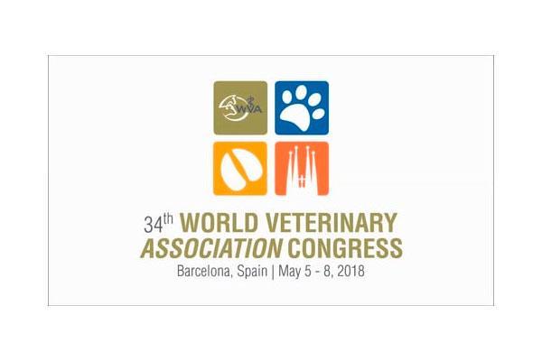 el rey felipe vi recibe a representantes de la wva y de la organizacion veterinaria colegial espanola