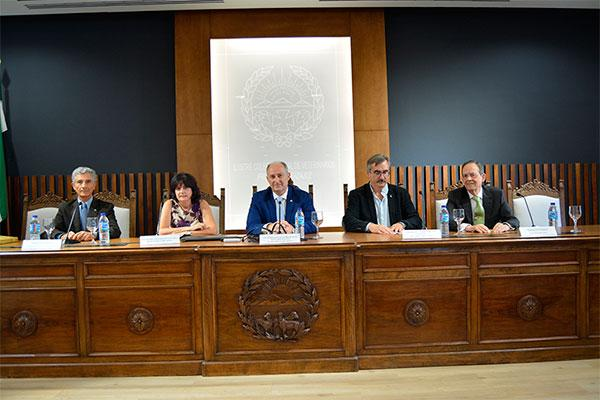 gran acogida del xxiiii congreso nacional y xiv congreso iberoamericano de historia de la veterinaria