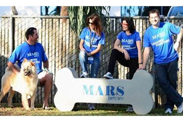 mars incorporated entre las 5 mejores empresas para trabajar en todo el mundo