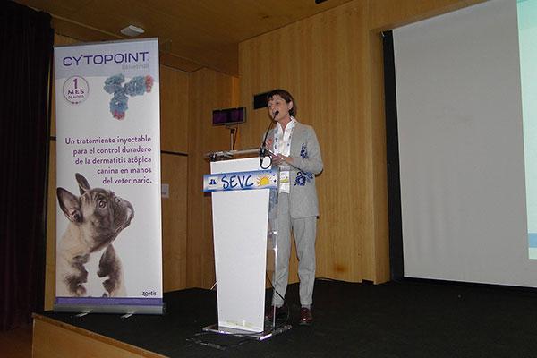 zoetis celebra el simposio una nueva era en dermatologia en sevcavepa