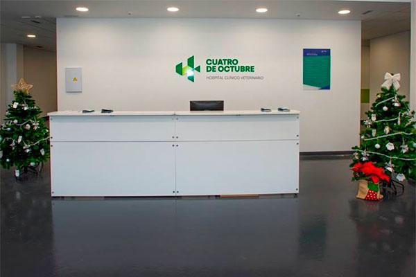 abre el primer hospital veterinario multidisciplinar de galicia