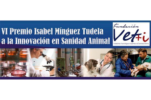 abierta la convocatoria para participar en la vi edicion del premio isabel minguez tudela a la innovacion en sanidad animal