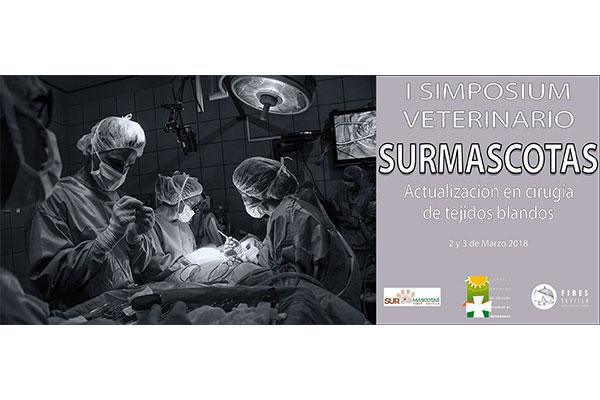 actualizacion en cirugia de tejidos blandos tematica del i simposium veterinario surmascotas