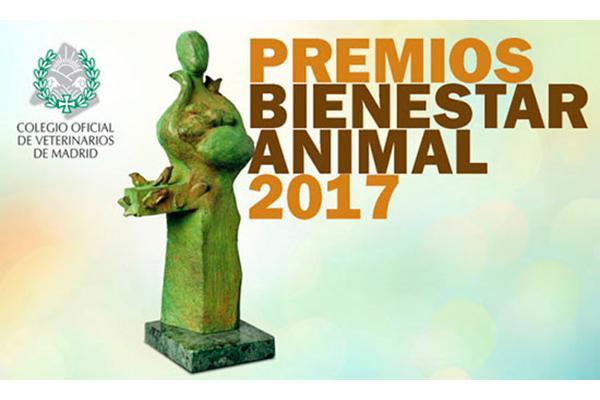 colvema entrega los premios bienestar animal 2017