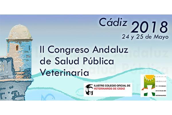 presentado el ii congreso andaluz de salud pblica veterinaria