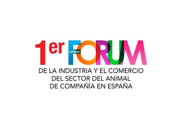 el 1er forum aedpac ya tiene cartel