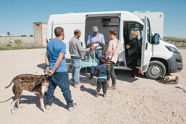 proyecto canada una lucha por el bienestar de los animales