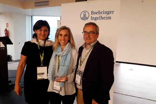 boehringer ingelheim premia a lurdes nagore