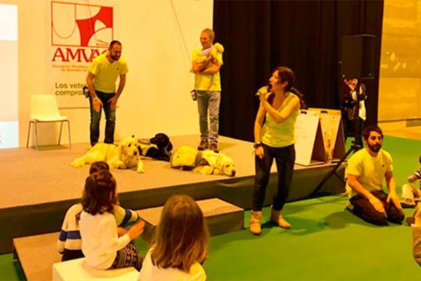 colvema y amvac ofrecen consejos sobre salud animal en 100x100 mascota