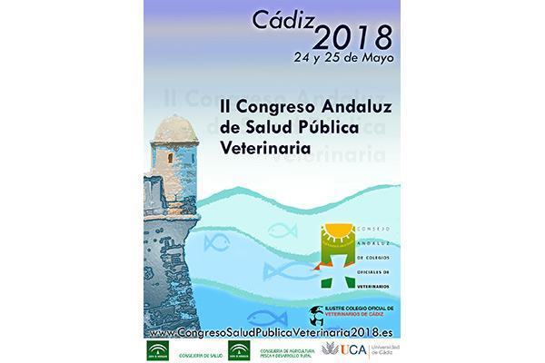 cuenta atrs para el ii congreso andaluz de salud pblica veterinaria