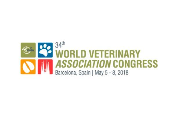 todo preparado para el congreso mundial de veterinaria
