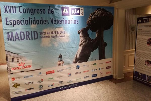 visita nuestra galeria de imagenes del xvii congreso de especialidades veterinarias