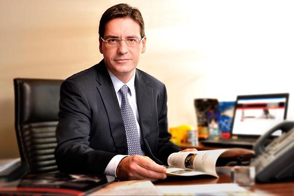 el presidente de anfaac jordi bosch nuevo vicepresidente de fediaf