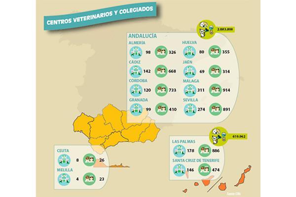 la lucha contra la rabia un reto para las regiones del sur