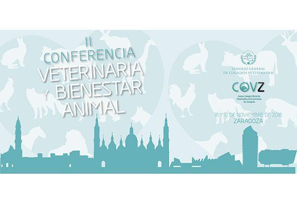 la ii conferencia veterinaria y bienestar animal abre el plazo de inscripciones