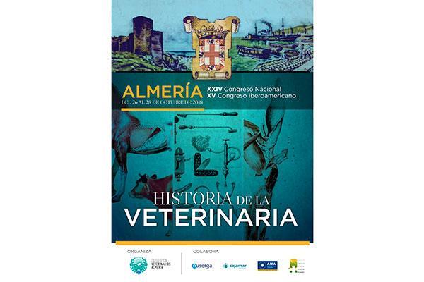almeria capital de la historia de la veterinaria