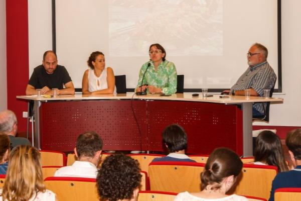 ceve aragon se presenta a los empresarios de los centros veterinarios aragoneses
