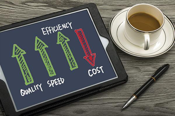 definir los costes para mejorar la rentabilidad