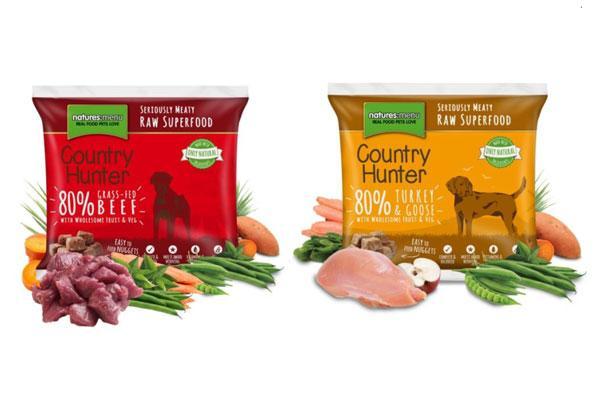 la gama country hunter se ampla con dos nuevos sabores