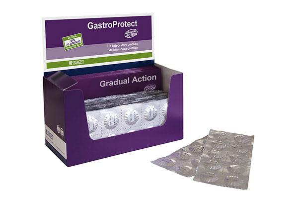 gastroprotect protege el estomago de perros y gatos