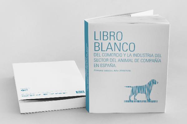el libro blanco del comercio y la industria del sector del animal de compania sera una realidad en 2019