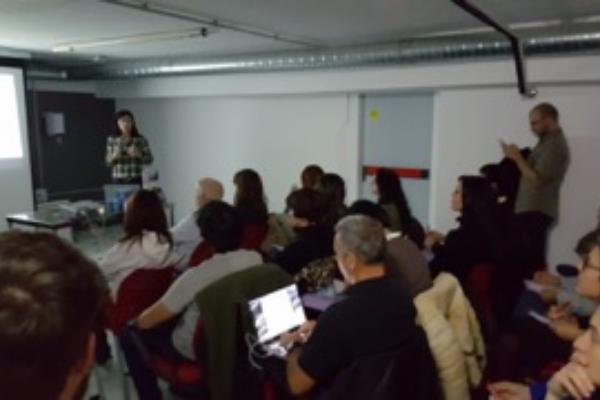 pharmadiet opko organiza una conferencia sobre neurologia en gijon