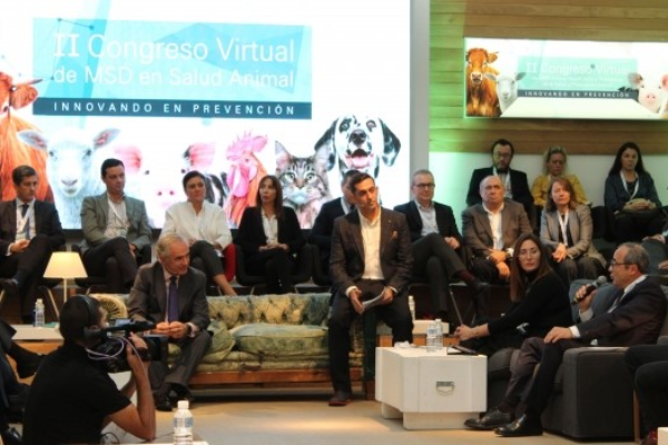 el ii congreso virtual de msd animal health registra mas de 14000 profesionales