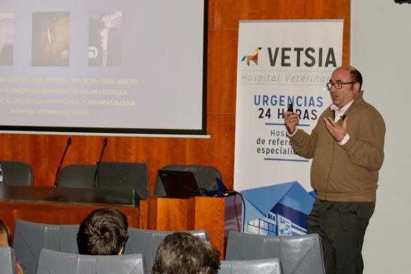 el dr ignacio calvo se incorpora a vetsia hospital veterinario