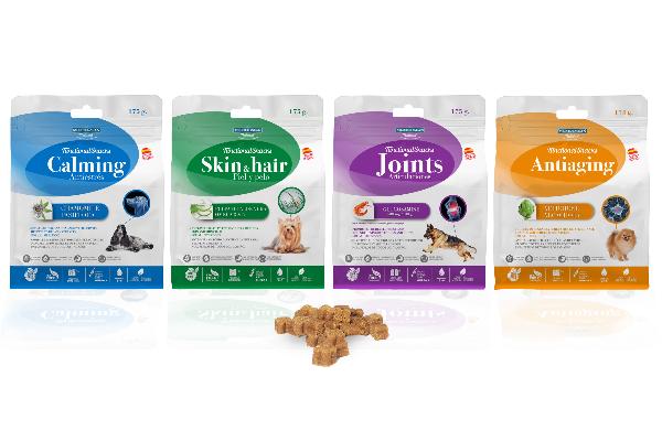 functional snacks los snacks que aportan beneficios especificos al perro