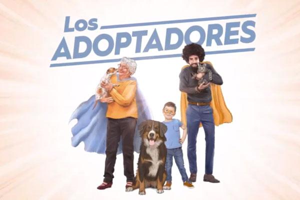 gosbi premia a los adoptadores