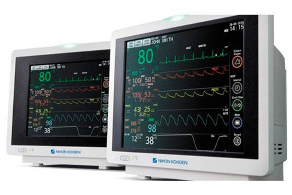 ral presenta una nueva lnea de monitores para la clnica veterinaria