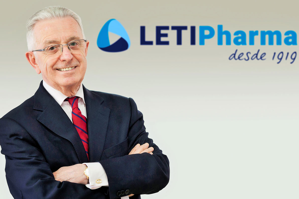 impulsar la vacunacion de los perros frente a la leishmaniosis objetivo de letipharma