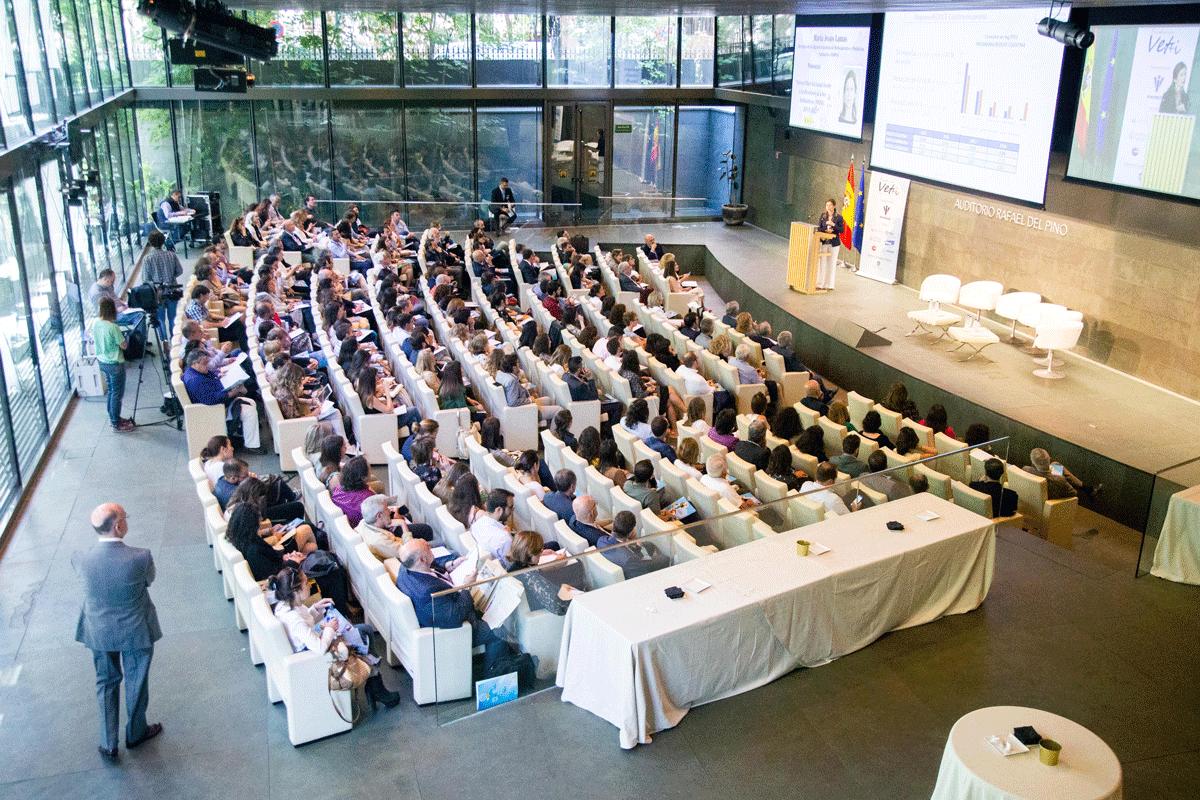 la xi conferencia anual de la fundacin veti pone el foco en las zoonosis las enfermedades emergentes y las resistencias