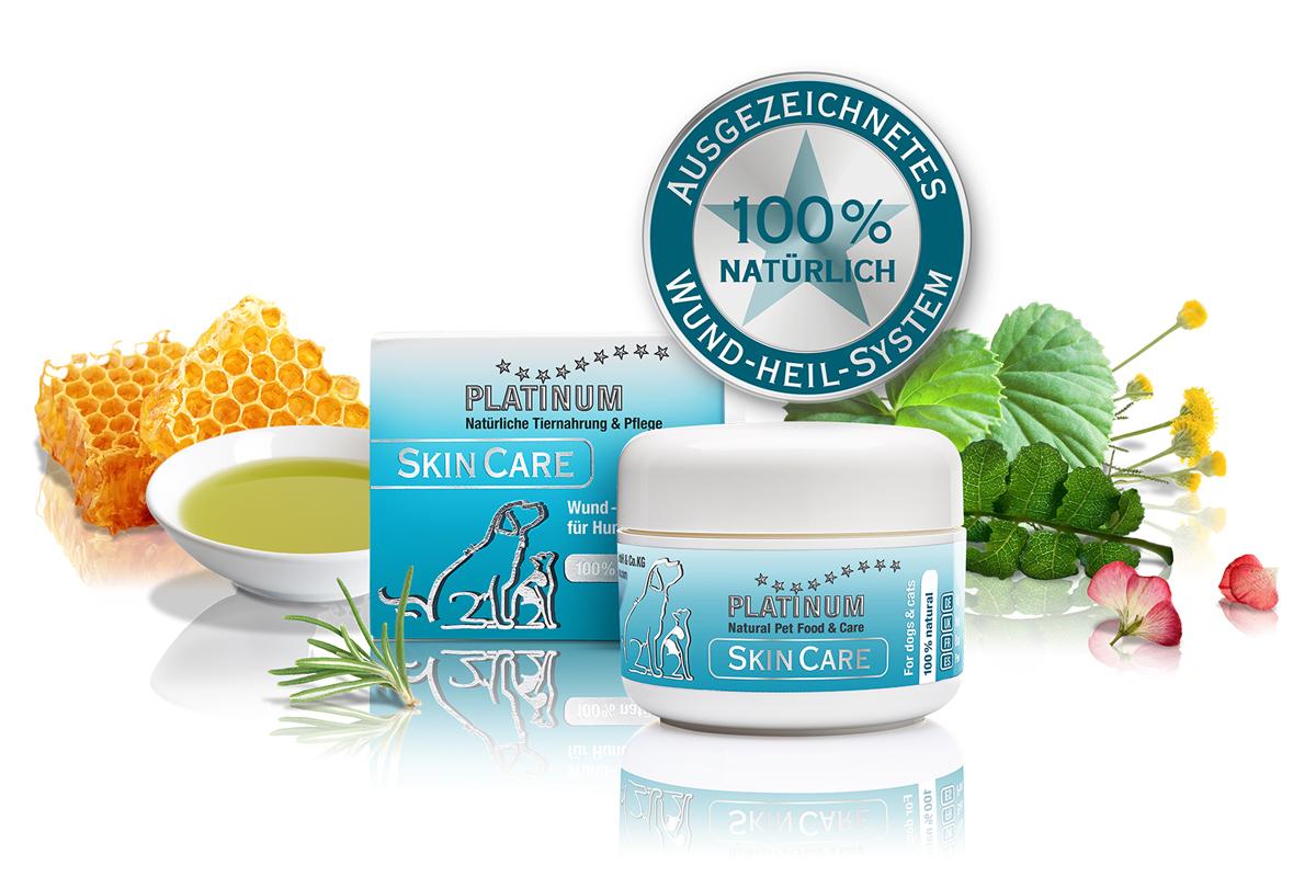 platinum skin care la pomada cicatrizante elaborada con ingredientes 100 naturales