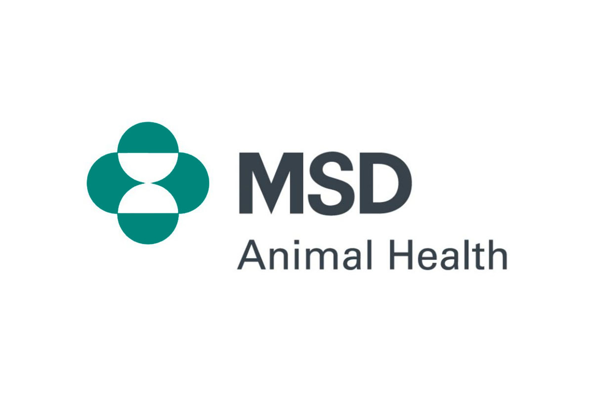 msd animal health presenta con v de vet