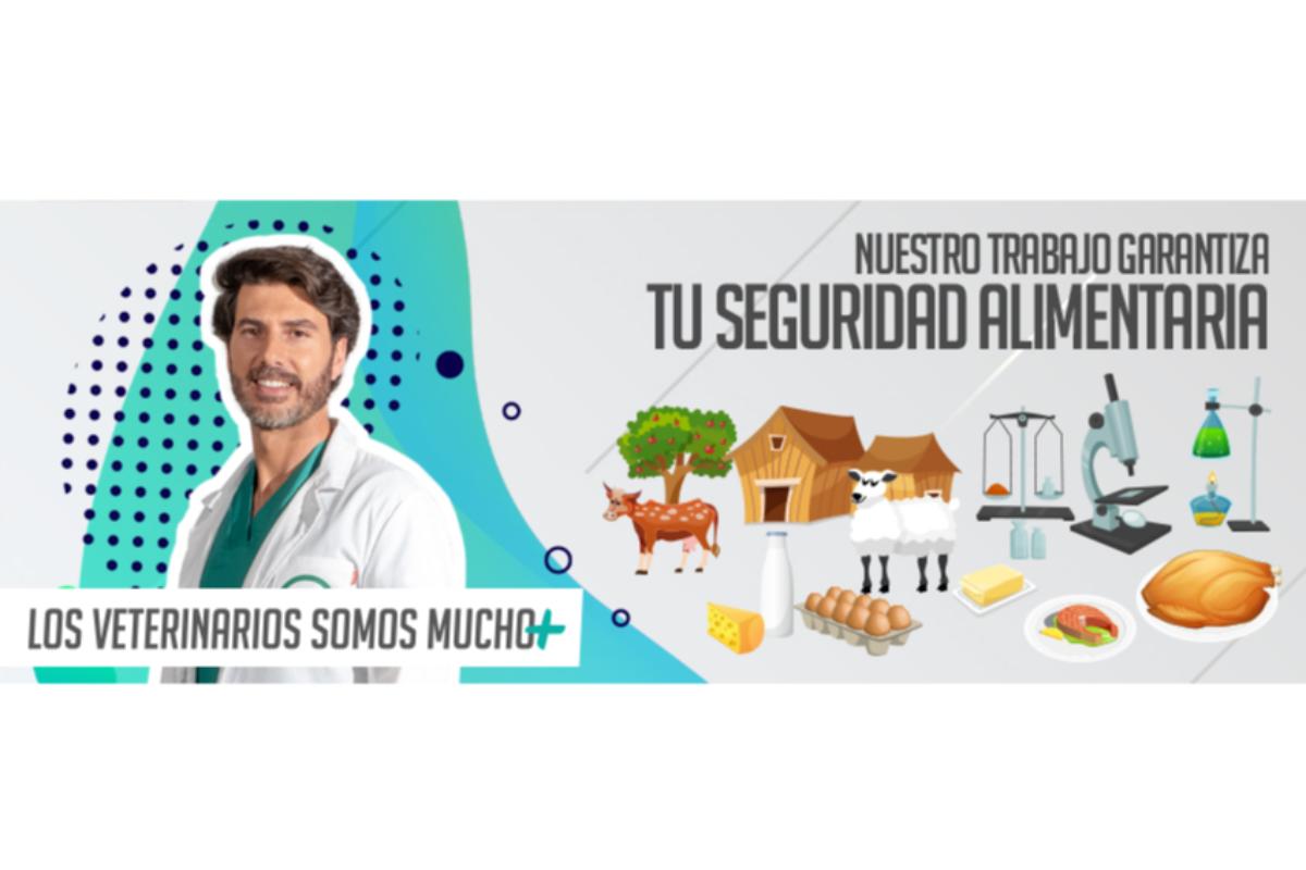 el cacv pone en valor la contribucion de los veterinarios en beneficio de la salud publica