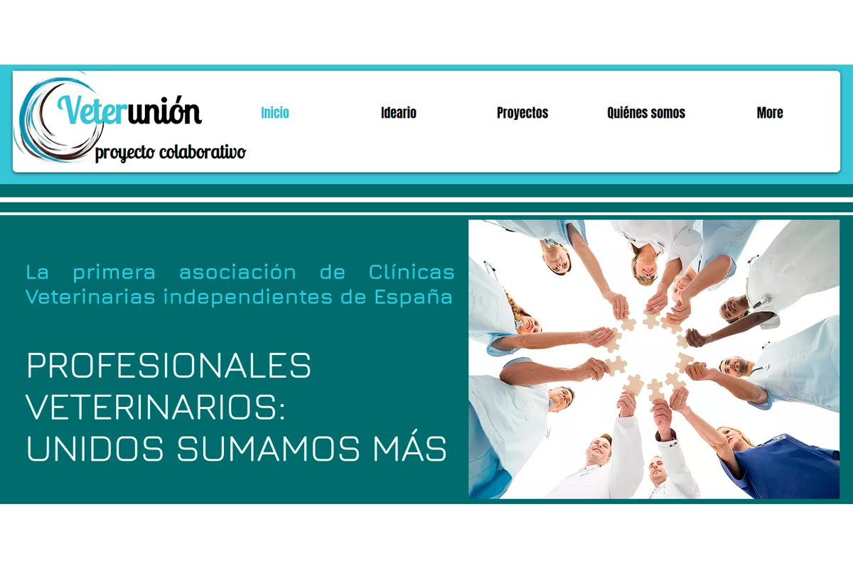 nace veterunin la primera asociacin de clnicas veterinarias independientes de espaa