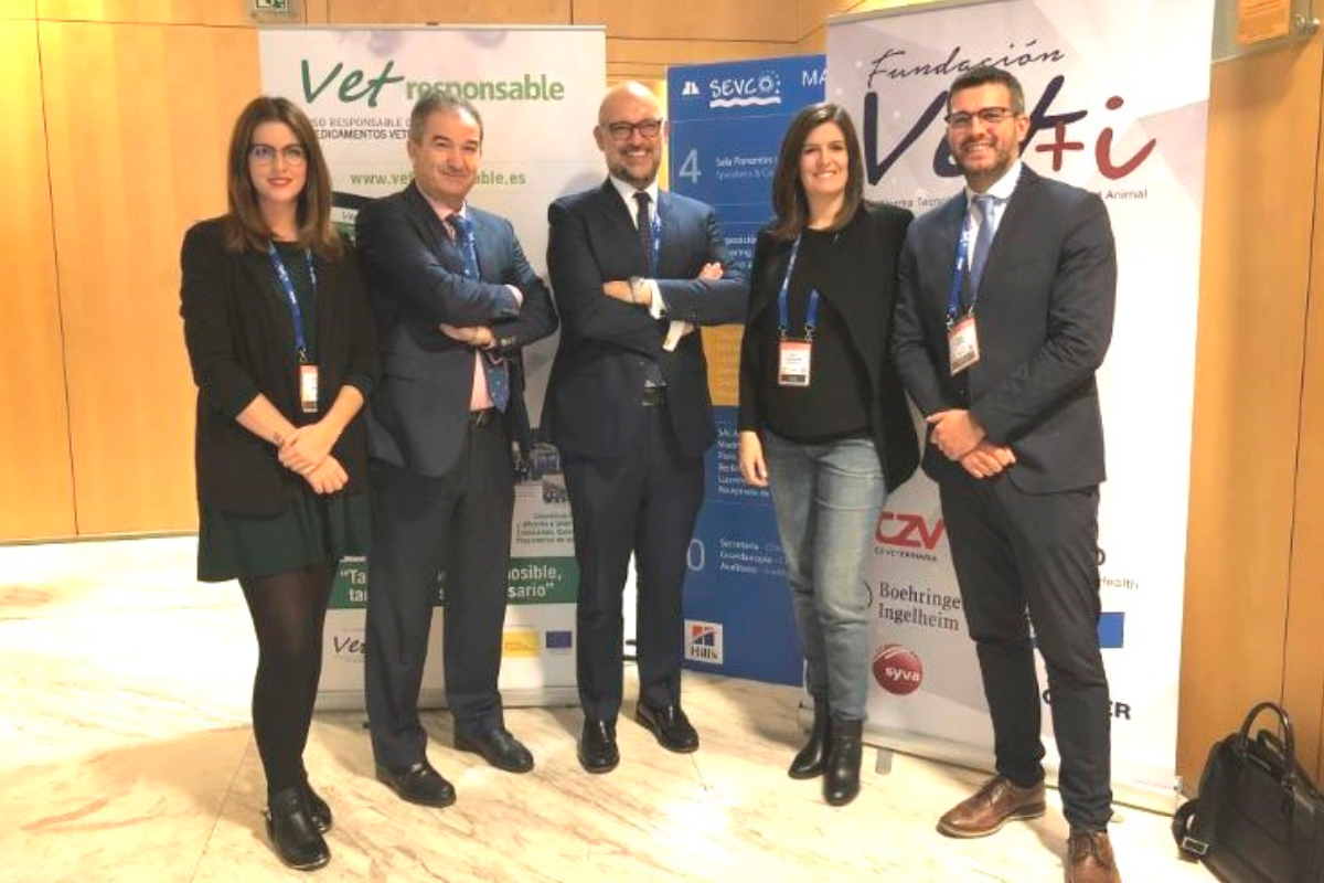 los premios pran 2018 reconocen la plataforma vetresponsable de veti