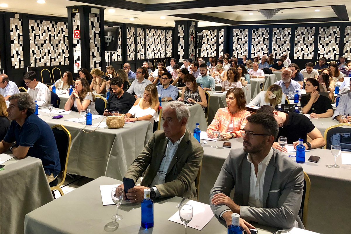 veterindustria celebra sus xxxvii jornadas de marketing