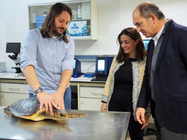 zoetis-cede-un-laboratorio-a-la-fundacion-oceanografic-tras-un-acuer