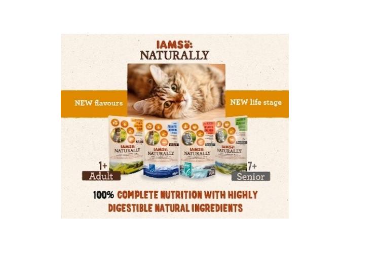 iams-presenta-su-gama-naturally-que-proporciona-a-los-gatos-una-dieta